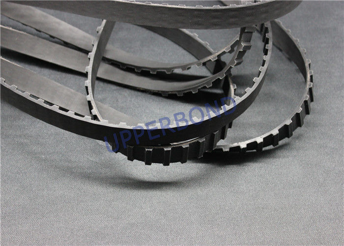HLP / SASIB / GD Cigarette Packing Machine Parts Cog Belt System